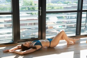 Marie-sylvaine incall escorts, speed dating