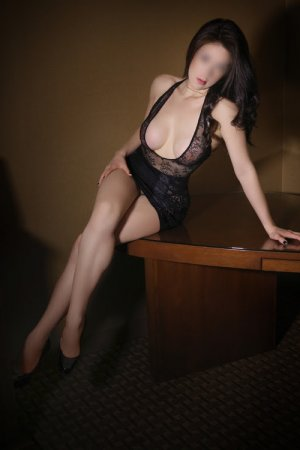 Djohra escort in La Crosse