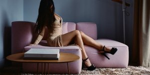 Gwenaella escort girl in Farmington UT