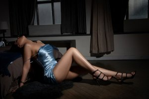 Ann-gaelle outcall escort in North Port and casual sex