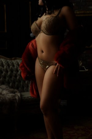 Eliona escort girl in Reston VA & casual sex