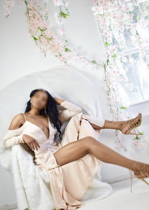 Omerine outcall escort in Dallas OR