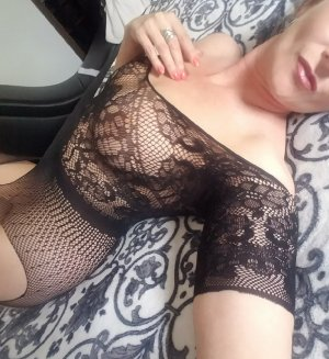 Leonille outcall escort in Fountain Hills