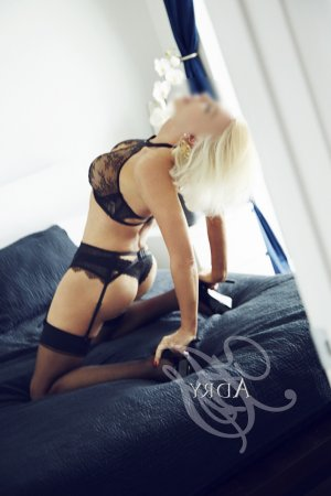 Kalyssa incall escort in Largo